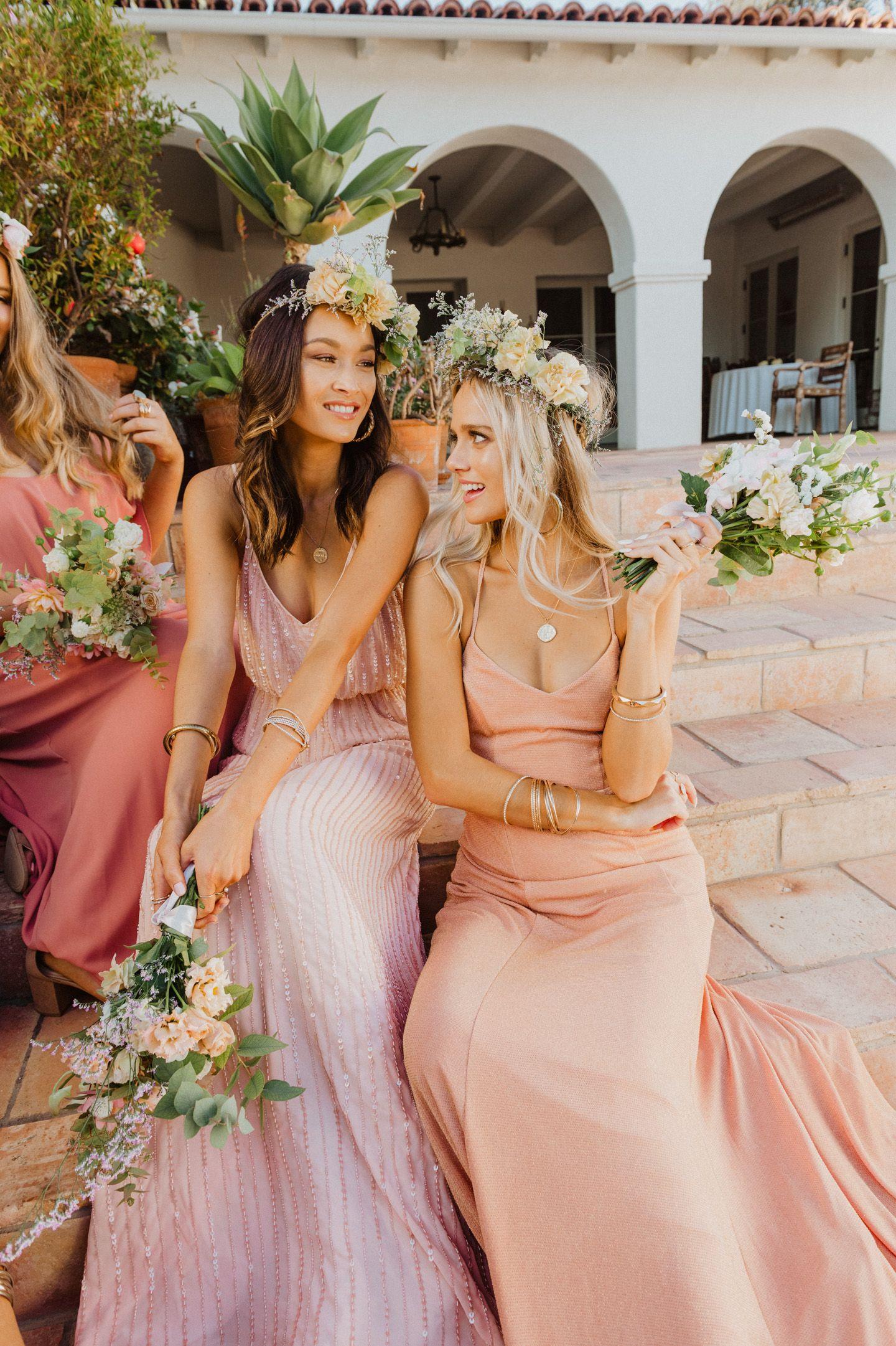 Show Me Your Mumu Mumu Weddings Spring Bridal 2020