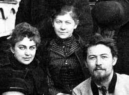 Bildergebnis für anton chekhov