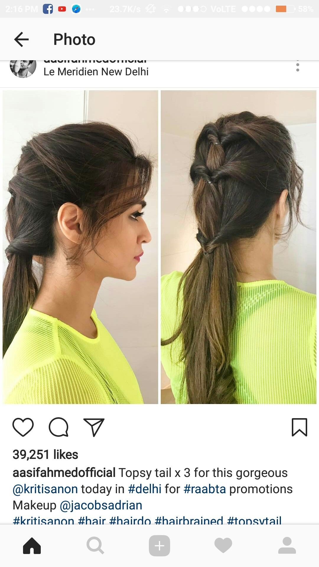 Pin By Darshana Chaudhari On Hairstyles Hair Styles Front Hair Styles Braid Hair Dos