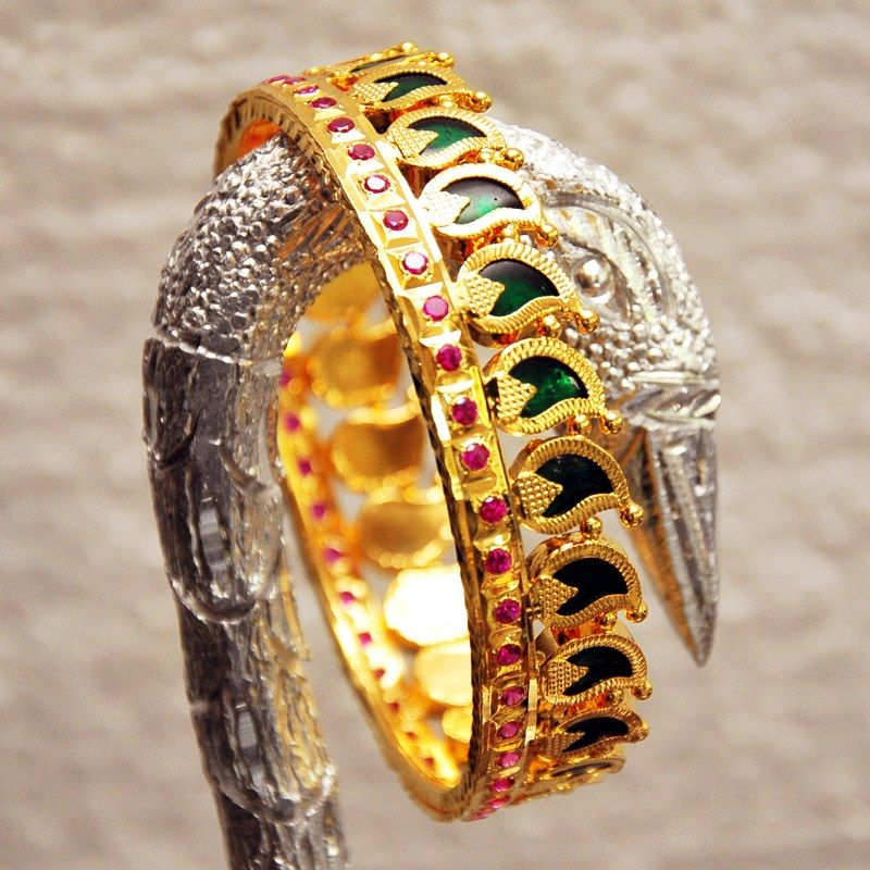 The green stones known as palakka are popular in the ...