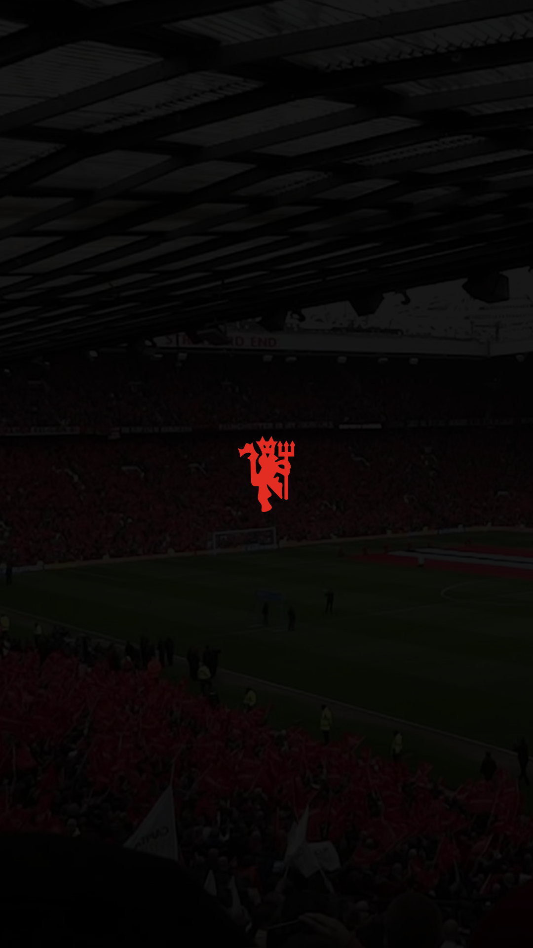 Man Utd Wallpaper For Android 513945 Bola Kaki Kertas Dinding Gambar