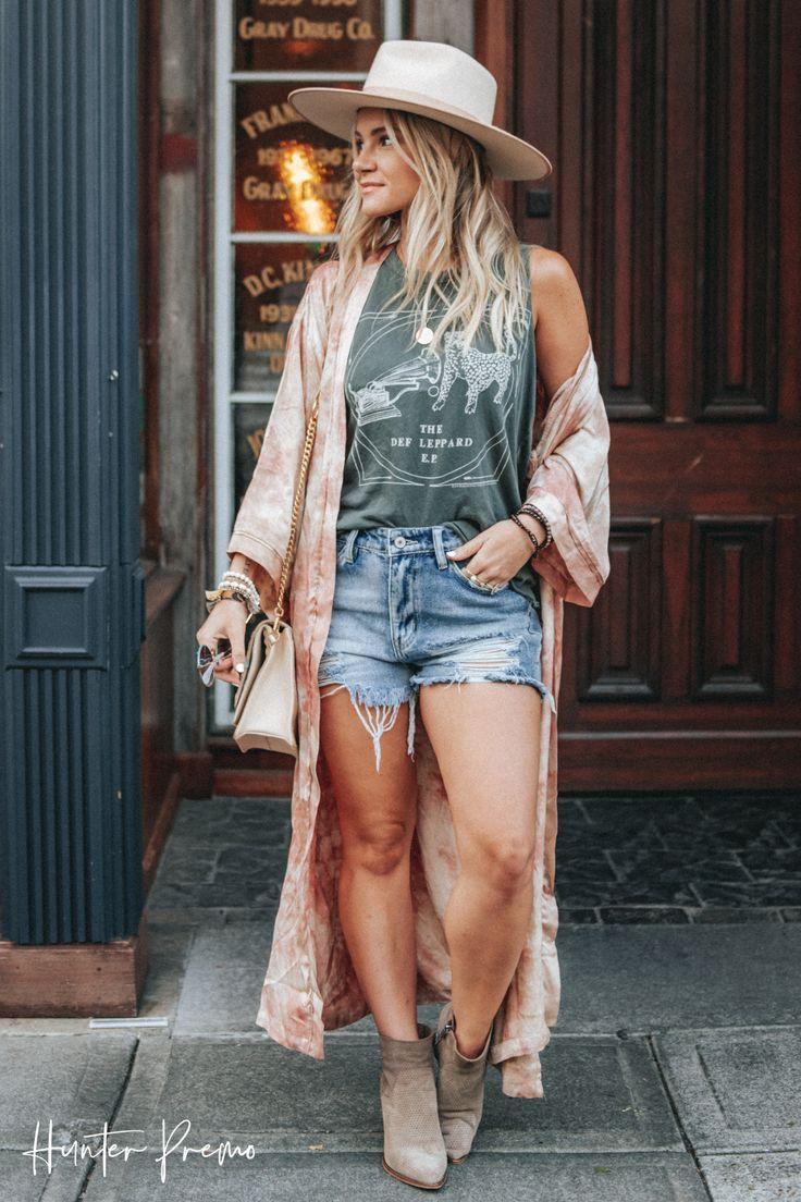 SUMMER STAPLES | BOHO BRACELETS UNDER $30. Hunter Premo, Fashion Blogger #HunterPremo #Fashionista #BohoStyle #BohoOutfit