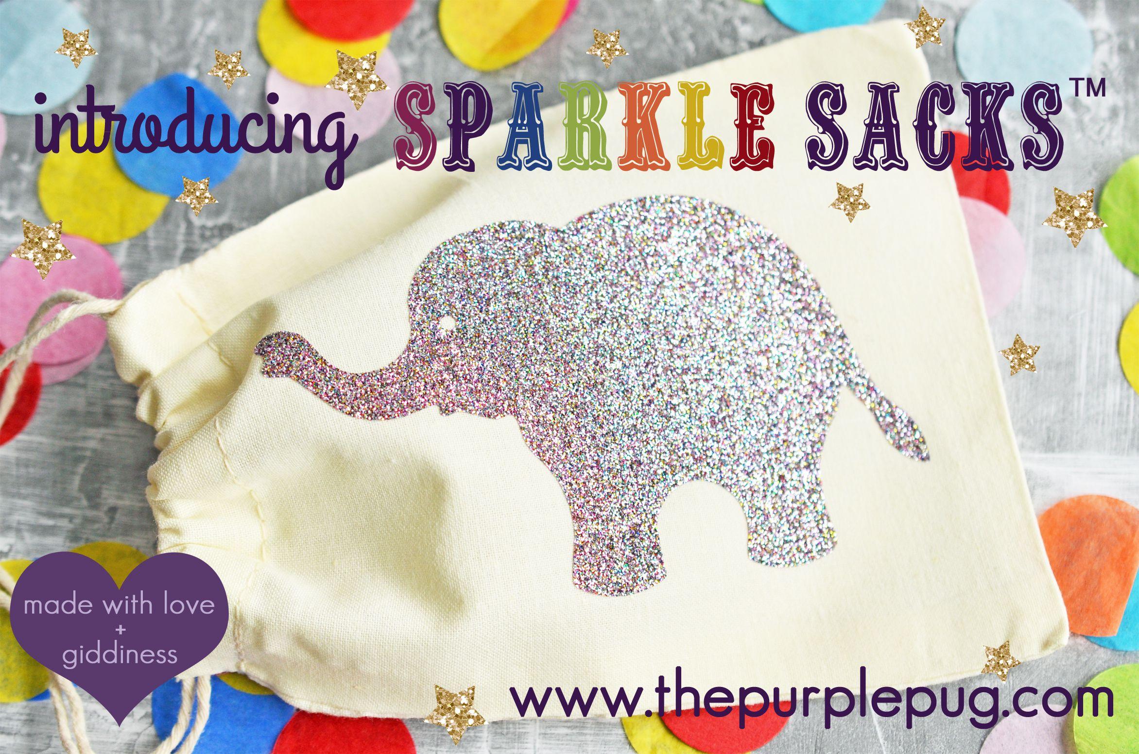 The Purple Pug