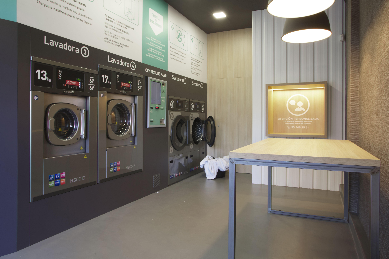 Laundry Design - Interior Design - Architecture - Washing Machine