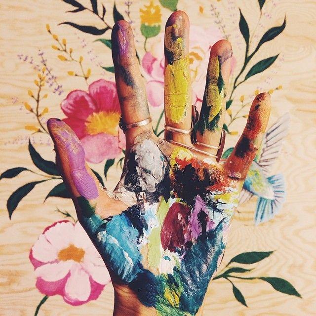 Pinterest ❁ ohsoanniee