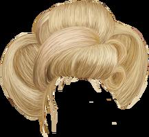 Fantasy Hair 24 Fantasy Hair Hair Png Hair