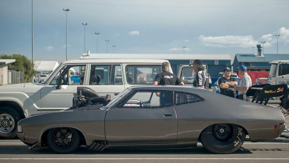 Ford Falcon Outlaw | cars | Pinterest | Ford falcon, Australian ...