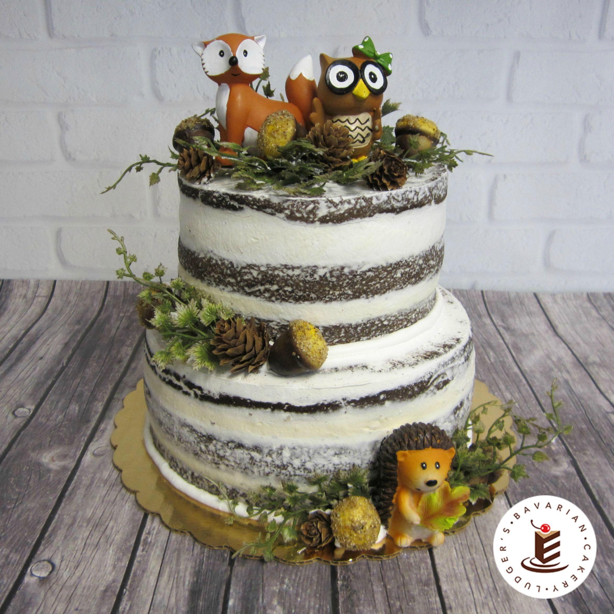 37++ Animal birthday cake supermarket ideas