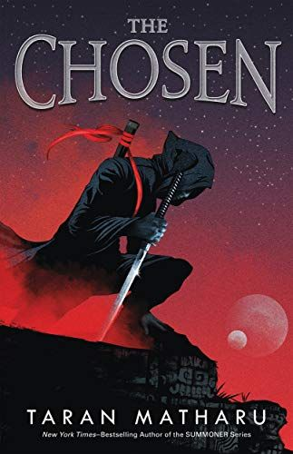 DOWNLOAD PDF] The Chosen (Contender) Free Epub/MOBI/EBooks