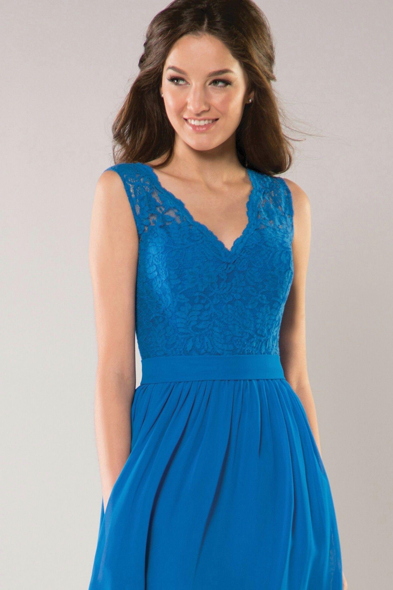 Jasmine B2 Bridesmaid Dresses - Style B163058 | Town Center ...