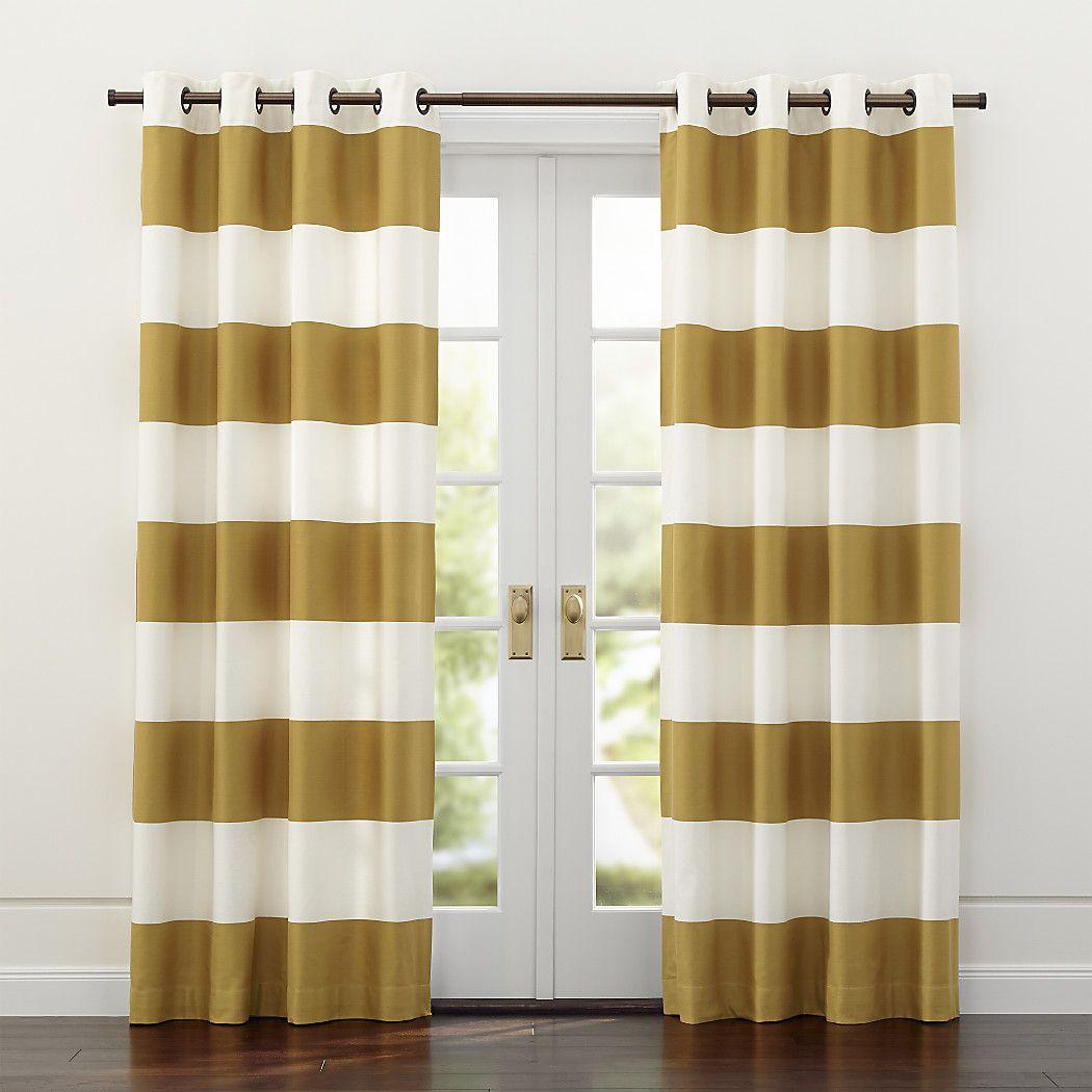 Alstongold50x84curtainpanelshf15 Gold Bedroom Decor Gold
