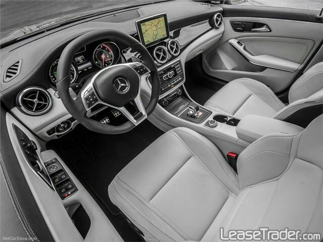 Mercedes Gla250 White Interior With Images New Cars Mercedes