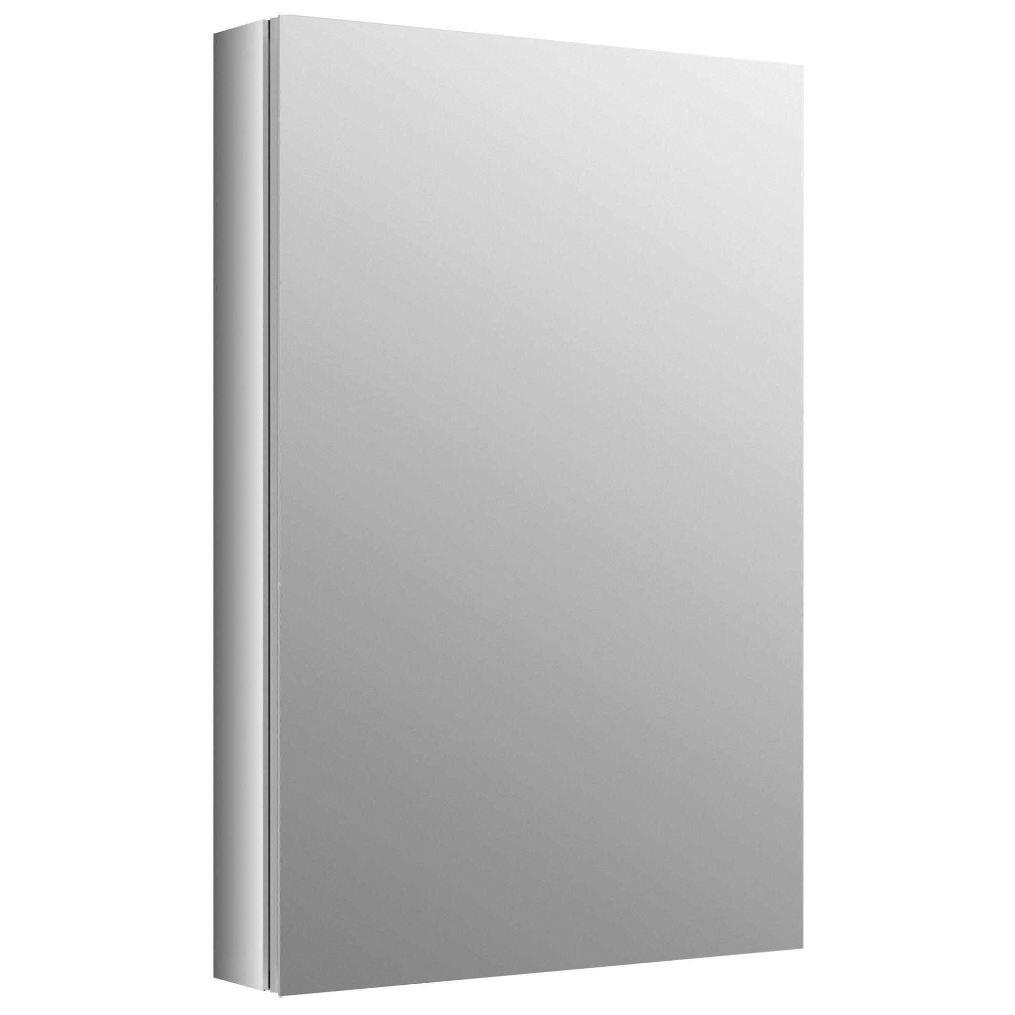 Kohler Verdera 20 X 30 Aluminum Medicine Cabinet