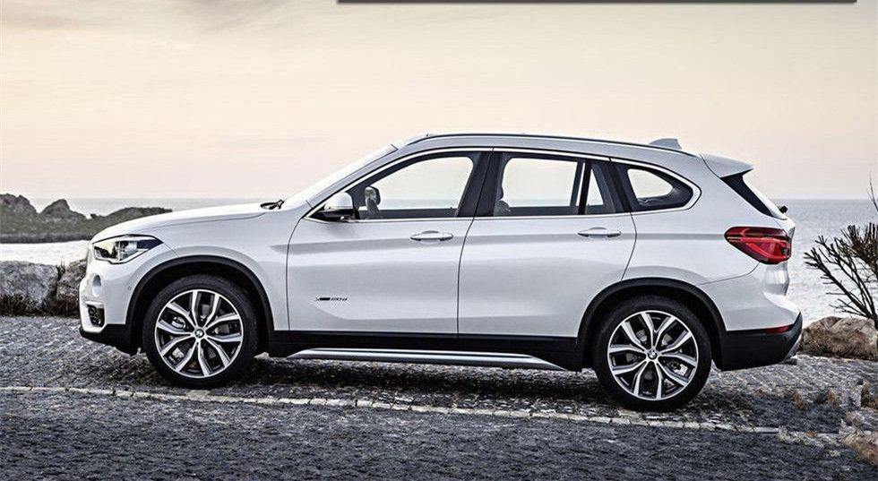 New BMW X1 | BMW