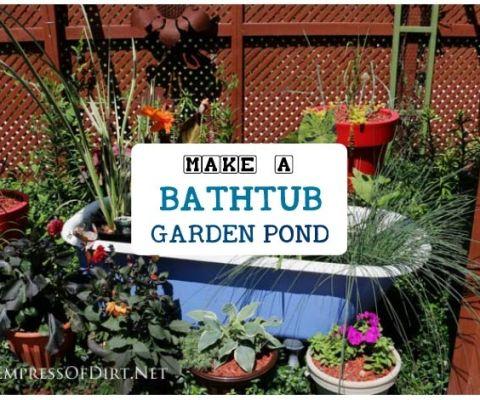 Make-a-Bathtub-Garden-Pond-Ha