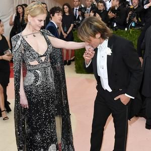 Nicole Kidman et Keith Urban célèbrent 10 ans de mariage avec une attendrissante photo