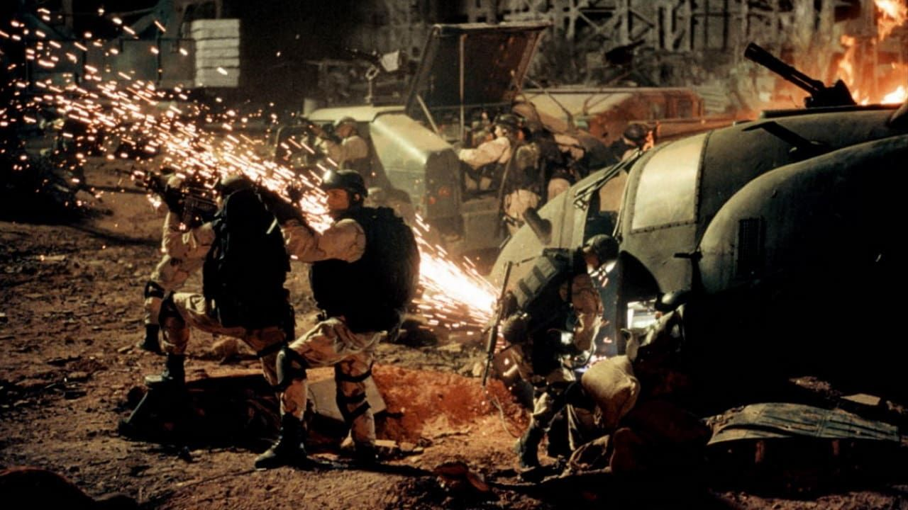 Black Hawk Down Black Hawk Abbattuto 2001 Streaming Ita Cb01 Film Completo Italiano Altadefinizione 3 Ottobre 1993 Nel Cuore Di Una Moga Fantastika Iskusstvo