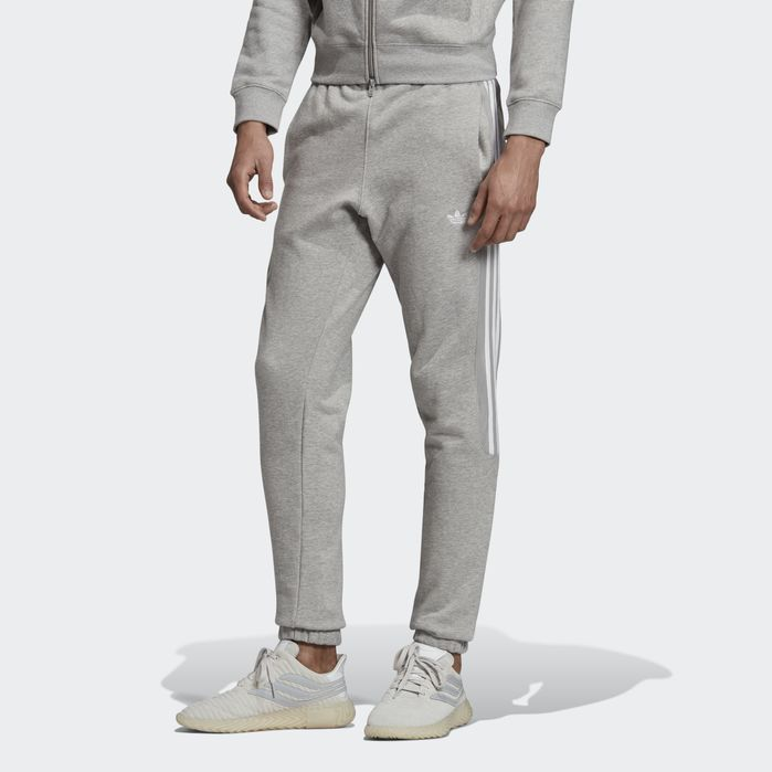 55356ce73 Radkin Sweat Pants Heather Grey 2XL Mens Black Adidas, Sweat Pants, Adidas  Women,