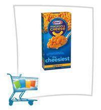Hot Coupon: Buy 1 Get 1 FREE Kraft Macaroni & Cheese Coupon! (Print & Mailed)
