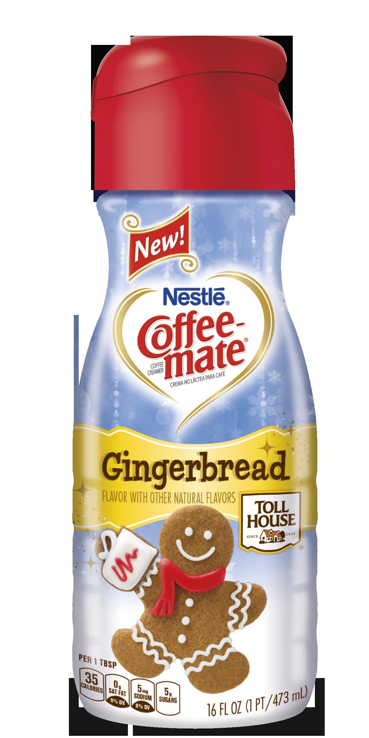 Coffee Mate French Vanilla Coffee Creamer 1qt in 2020