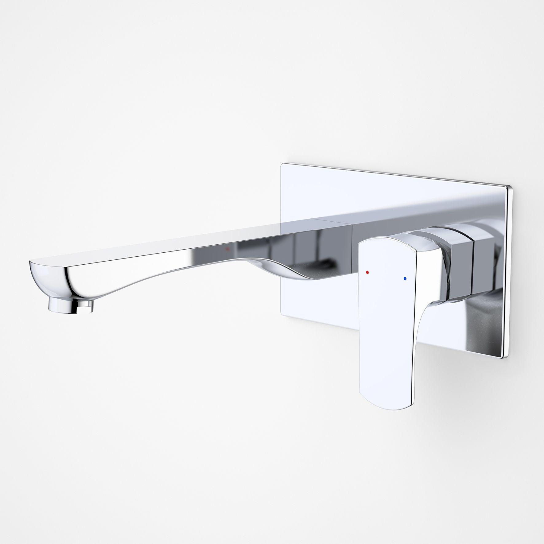 Dorf Napoleon Wall Bath/Basin Mixer | Bathroom | Pinterest | Basin ...