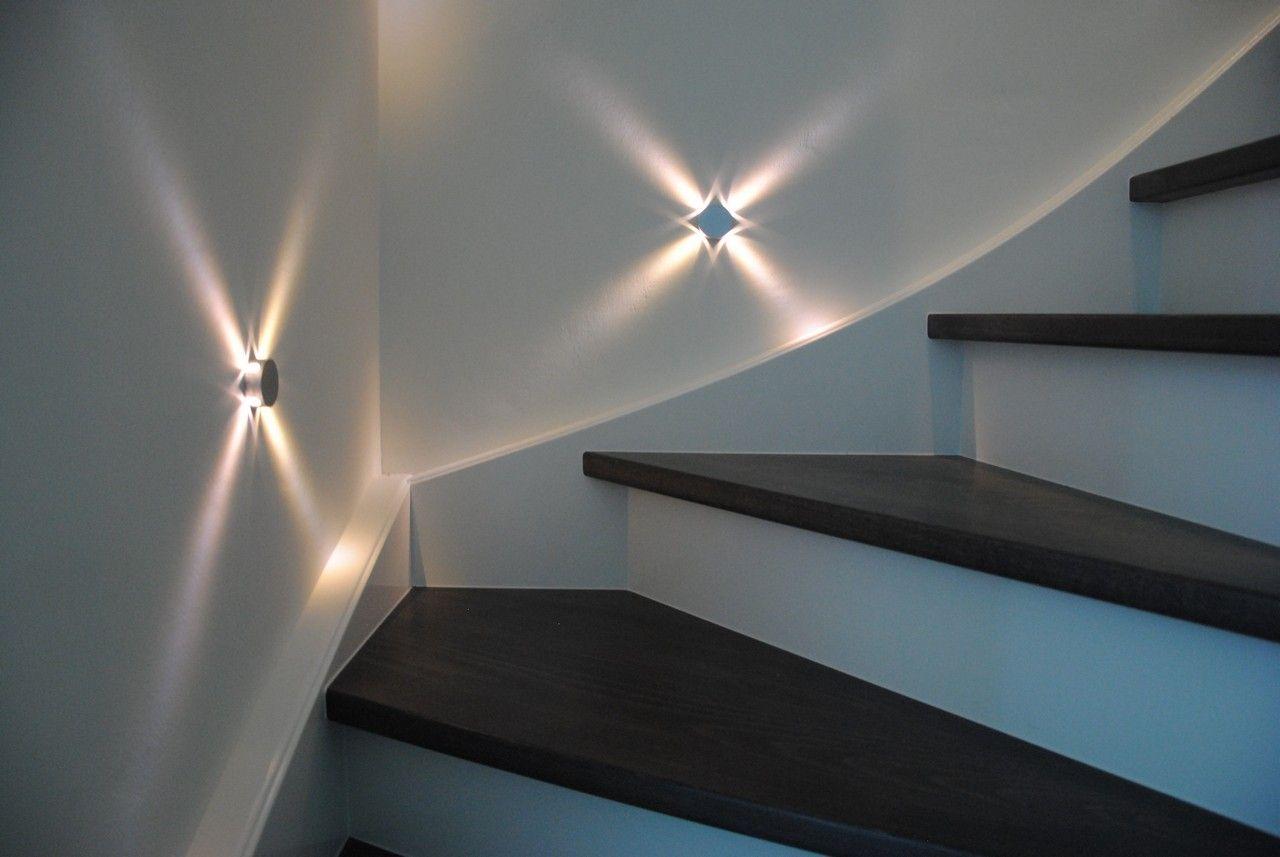 Kijkwoning londerzeel trappen traphal realisaties inspiratie