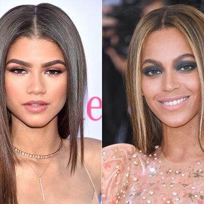 Hot: Beyoncé Looks Just Like Zendaya in This Backstage Photo