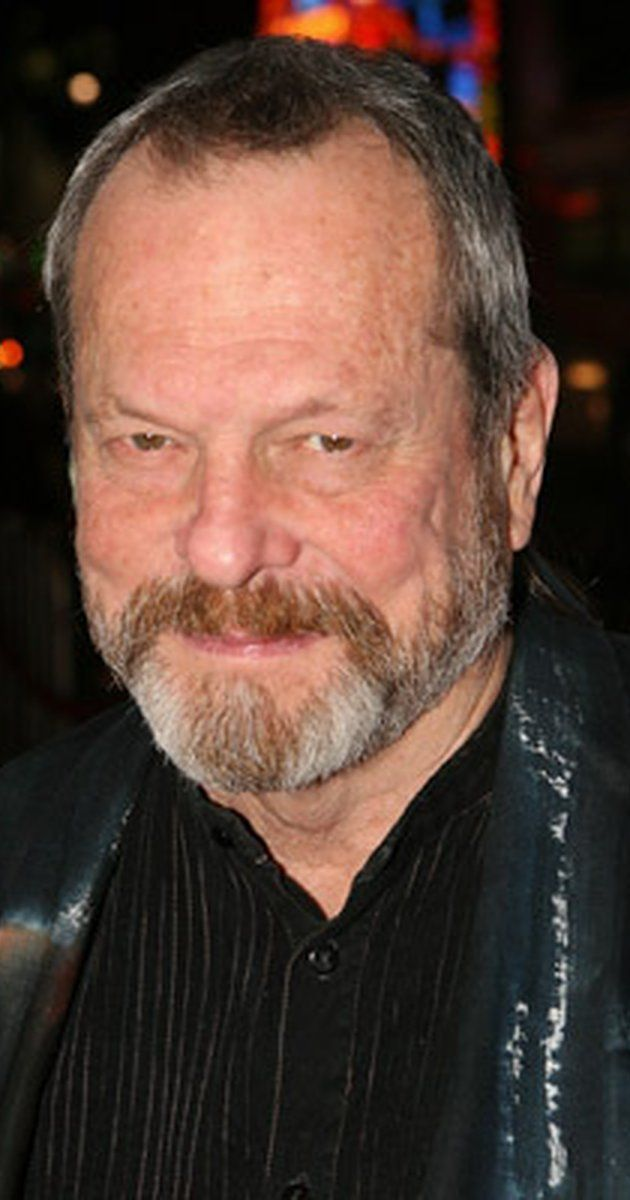 Pictures Photos Of Terry Gilliam