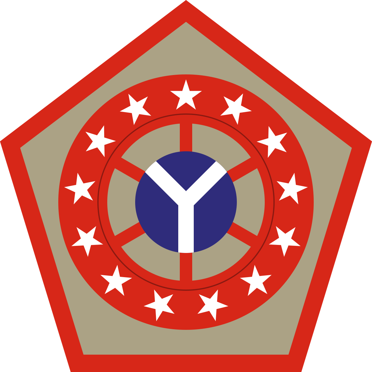 108th Sustainment Brigade (United States) Wikipedia