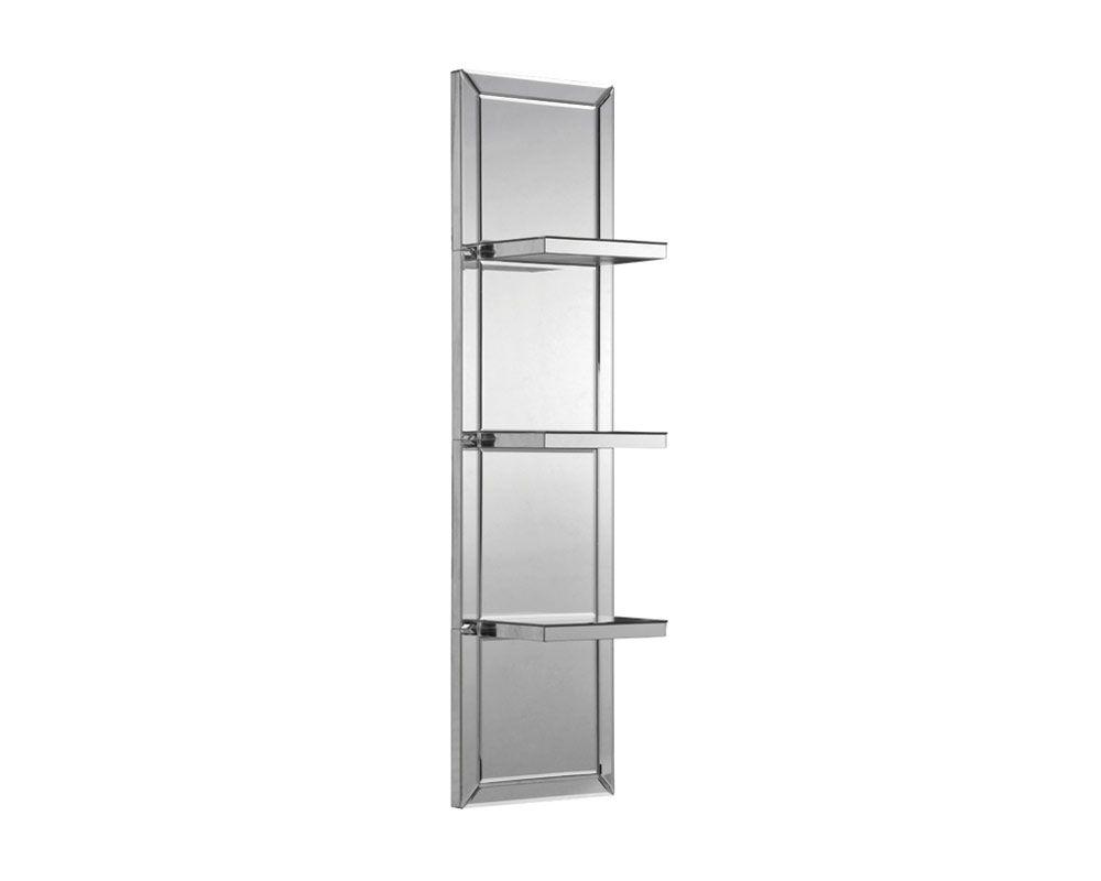 Tora Home Design - Mirror with Shelves | Tora Home Design ...