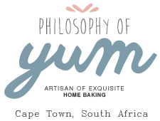 Page not found - Philosophy of Yum | Artisan Home Bakery | Gluten Free