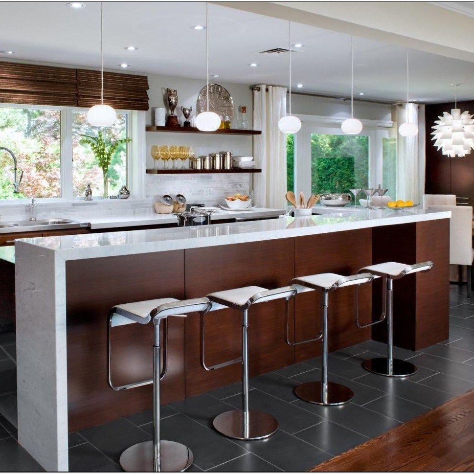 33 Top Advice On Modern Mid Century Kitchen Design Ideas For