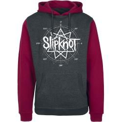 Photo of Slipknot All Hope Blood Hoodie
