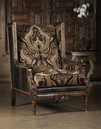 Understanding Louis XV Classic Furnishings