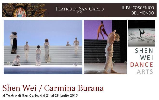 www.teatrosancarlo.it #IlPalcoscenicodelMondo