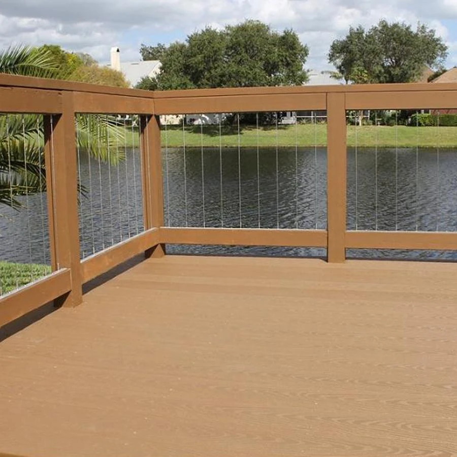 """Insta-Rail® 36"""" Vertical Cable Railing In-Fill Kit in 2020 ..."""
