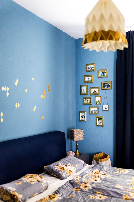 projekt traumwohnung 2.0 – endlich farbe an den wänden mit schÖner, Schlafzimmer entwurf