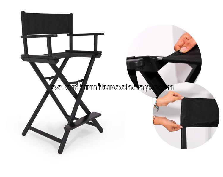 Professional Portable Folding Makeup Artists Chair In 2020 Makeup Artist Chair Portable Makeup Portable