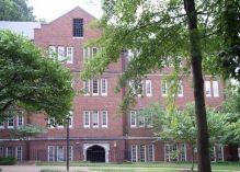 Vanderbilt Campus Map | Vanderbilt University | Pinterest