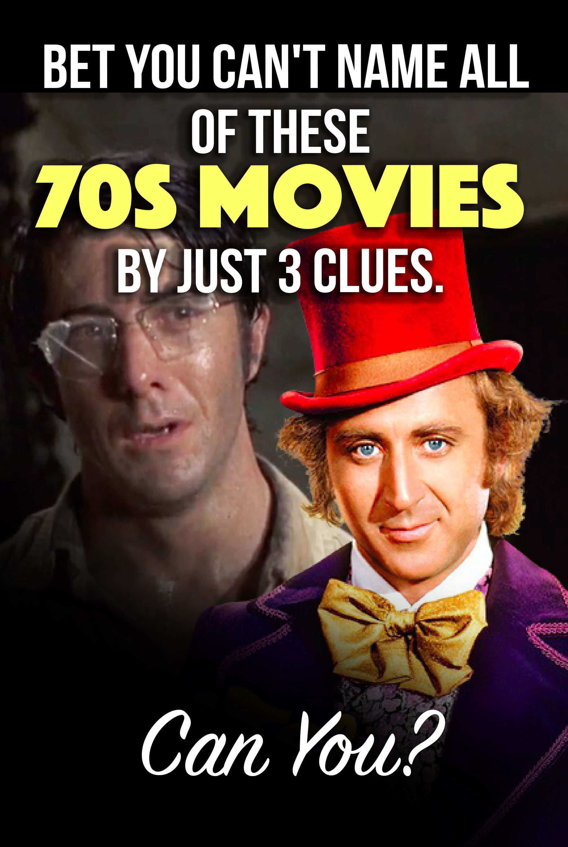 Movie Trivia For Know It Alls