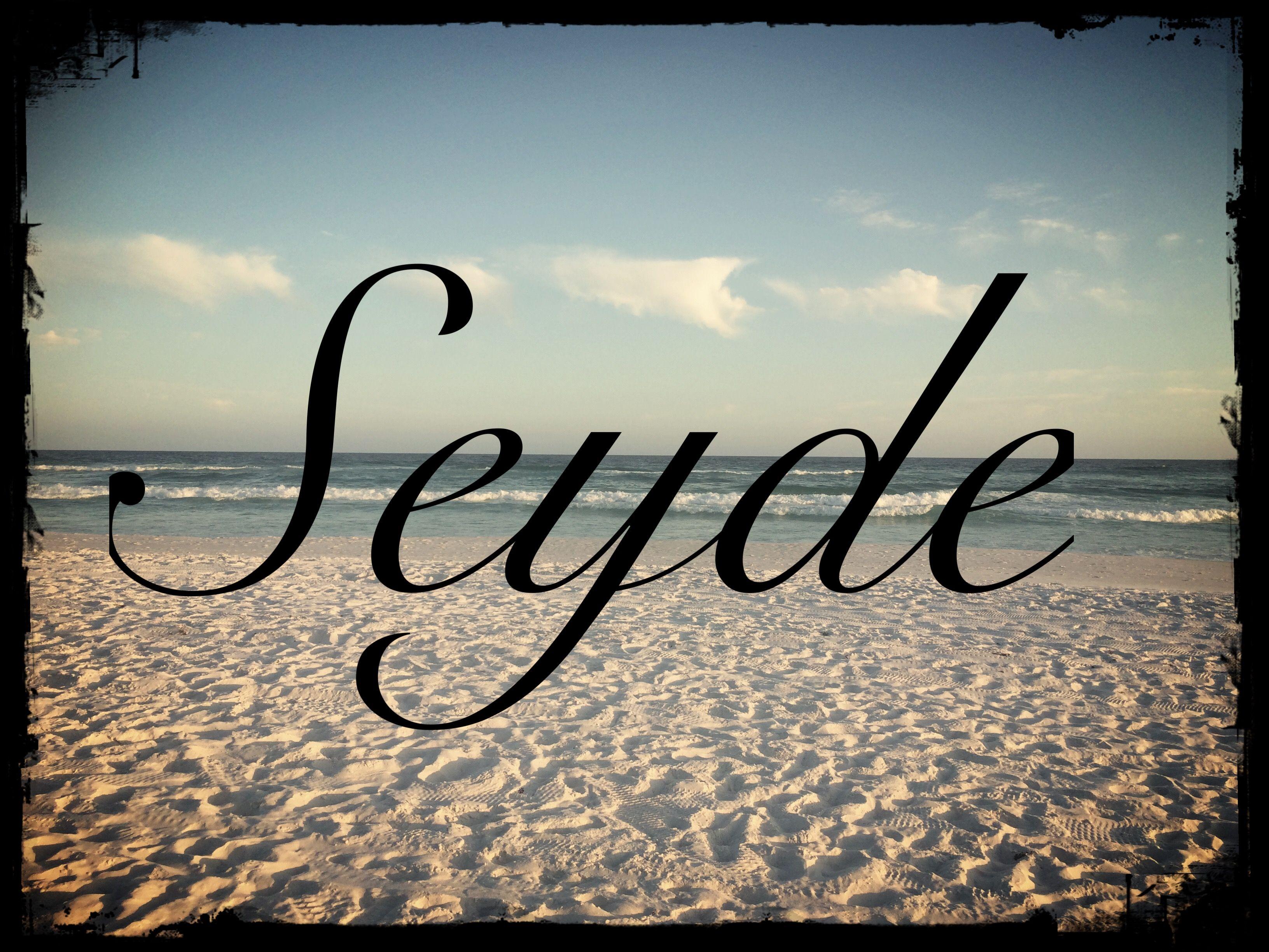 Name Seyde (pronounced Sayed) | Names | Pinterest | Babies