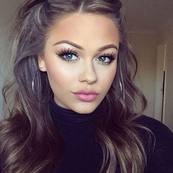 Best Eyebrow Makeup Tips And Answer Of The How To Get Perfect
