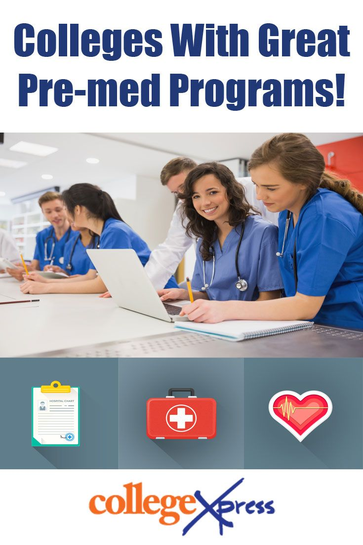 Best Pre Med Programs >> The Experts Choice Superior Pre Med Programs College College