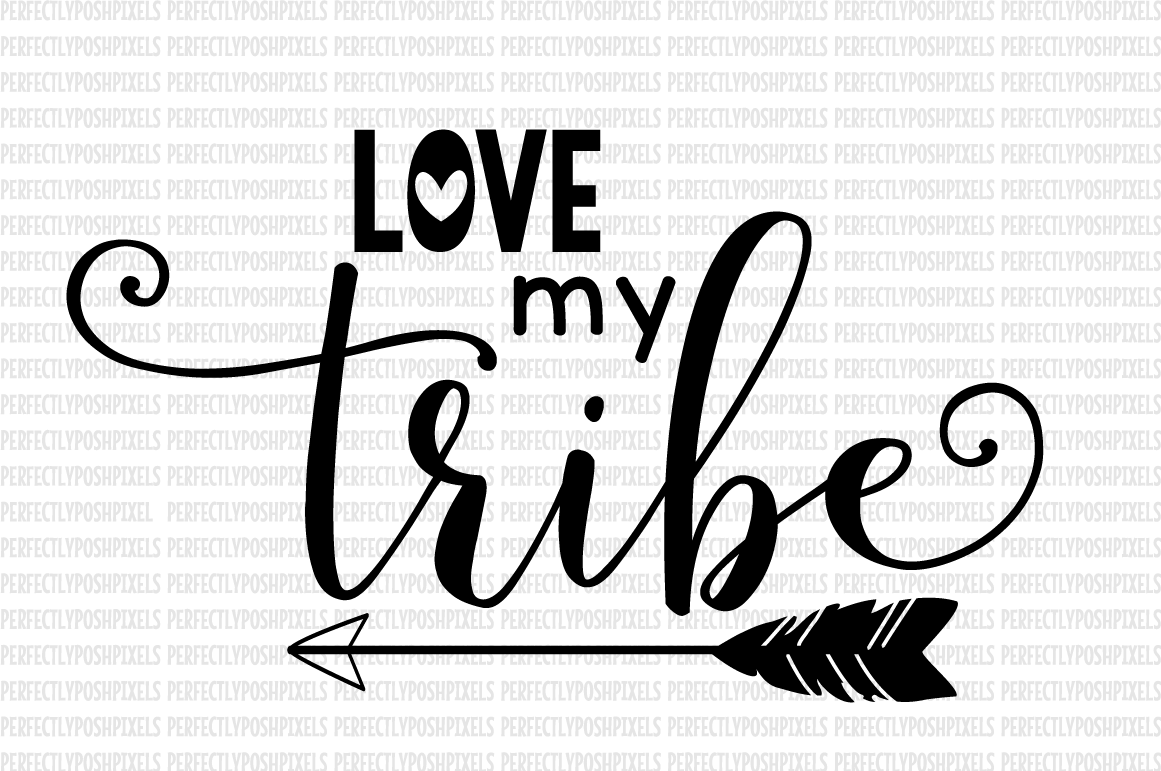 Free SVG… Tribe quotes, Svg quotes