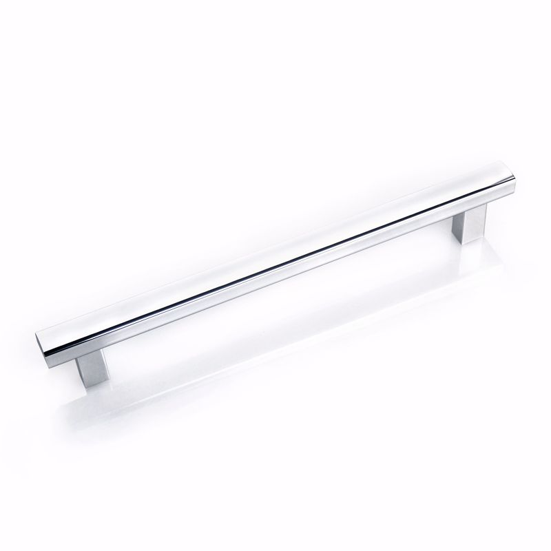 Beautiful Polished Chrome Bar Pulls