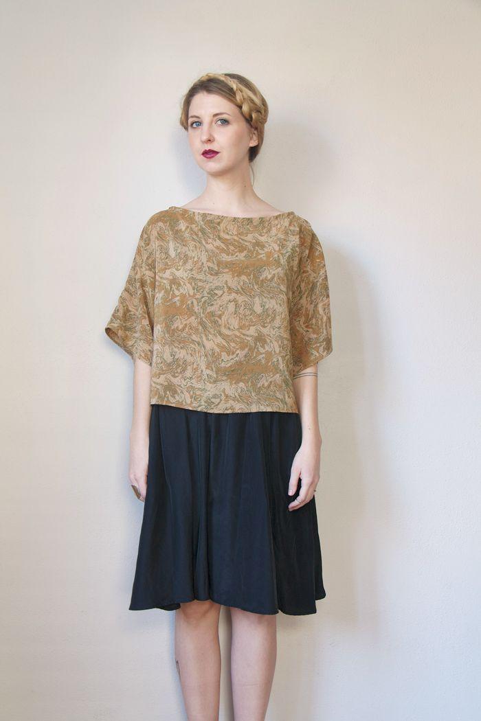 Lauren Winter: lauren winter february collection