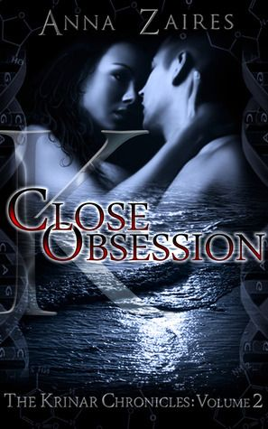 Close Obsession (The Krinar Chronicles, #2) | My books