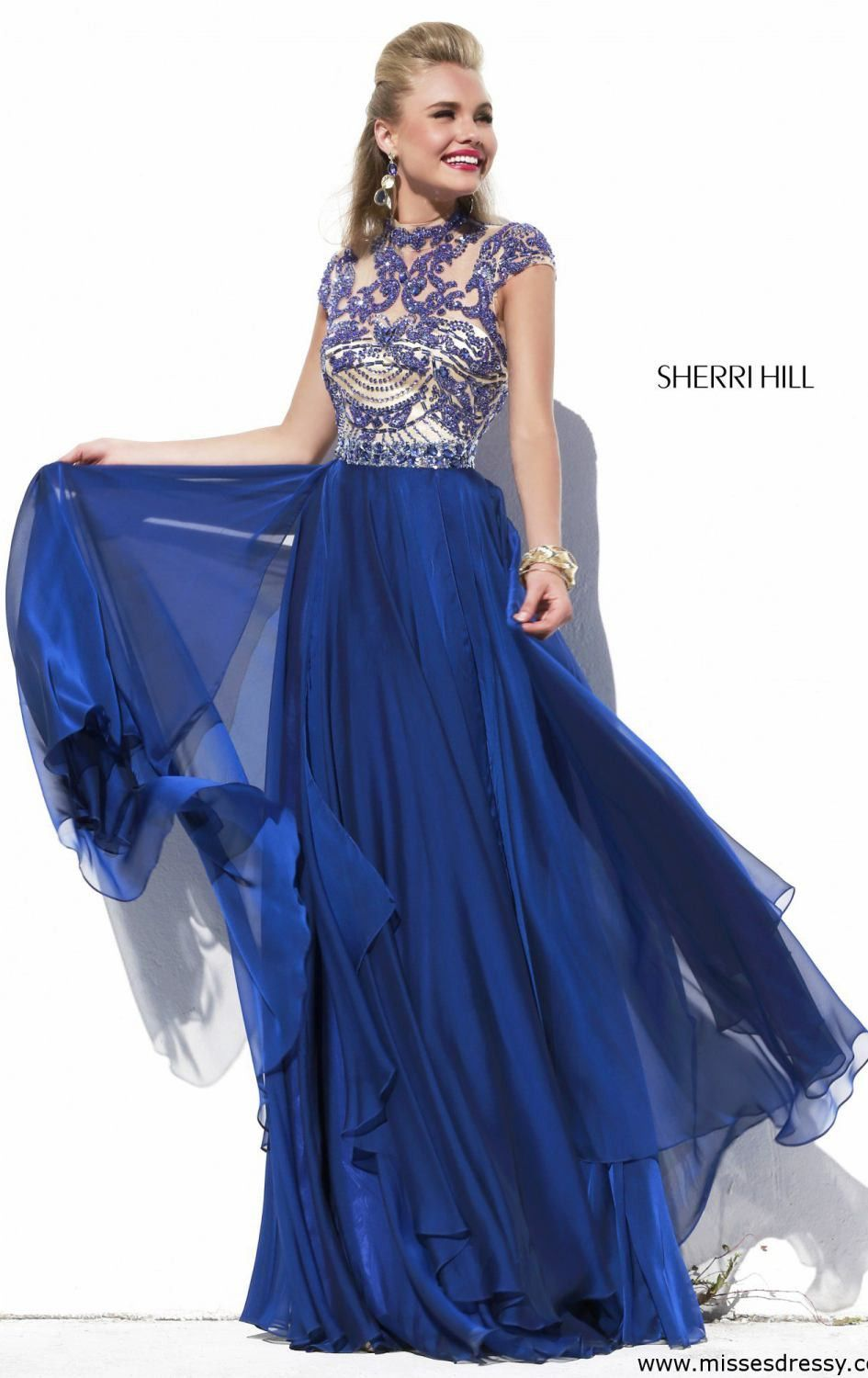 Available in royal available in size long single piece dress