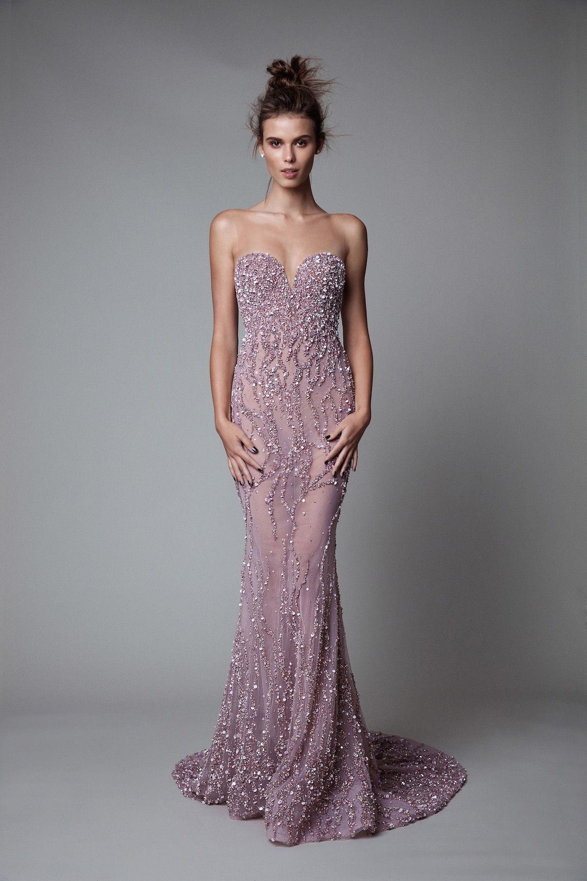 Reception Gowns (mit Bildern)  Abendkleid, Schöne kleider, Lange