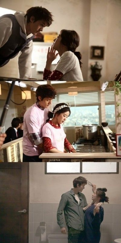Lee chung ah dating